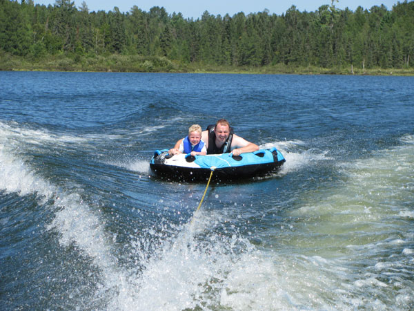 Up-North-Resort-tubing